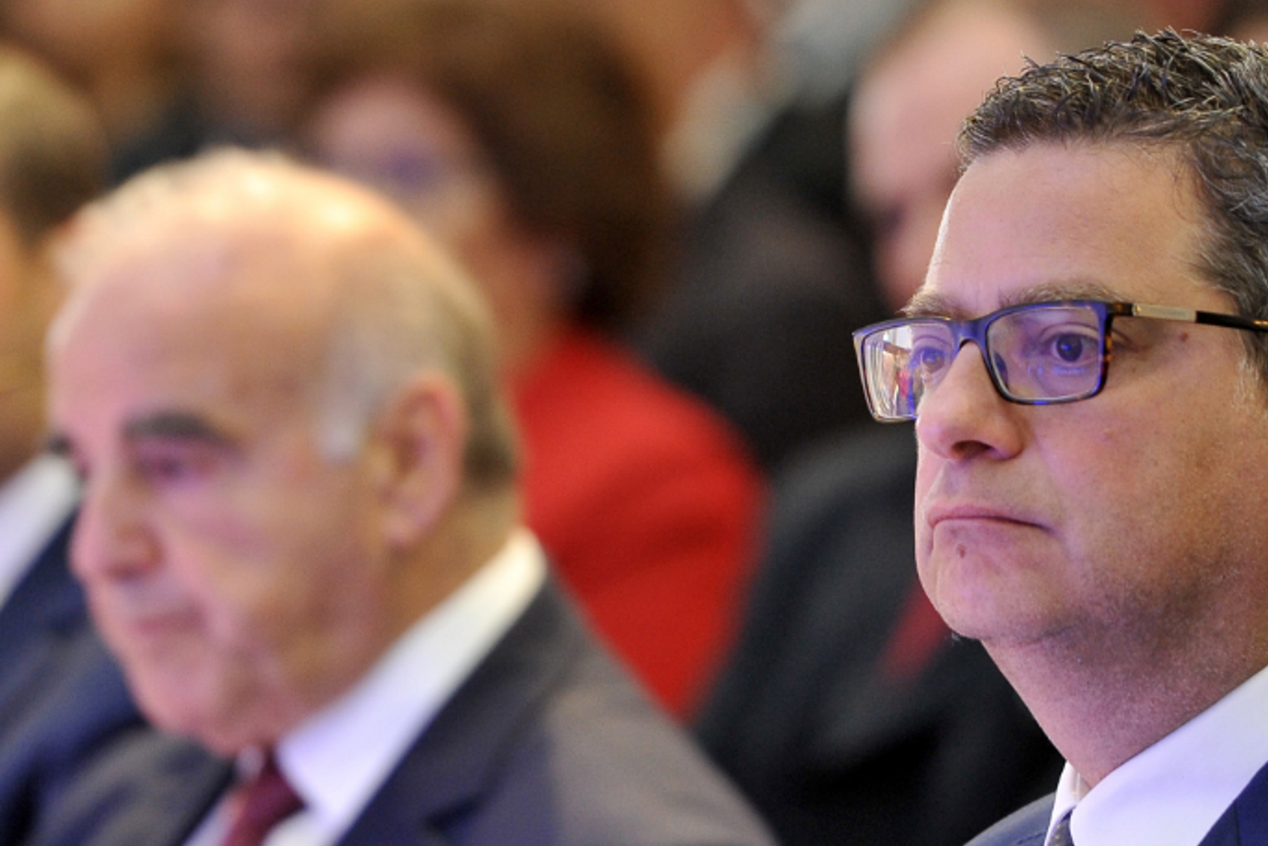 Opposition leader Adrian Delia could ask President George Vella to dissolve Parliament.