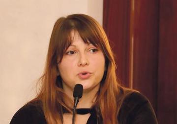 Elisa Giringhelli