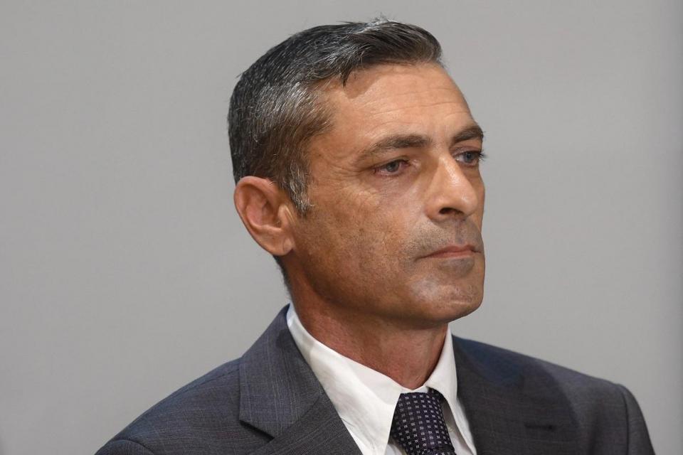Simon Schembri. File photo