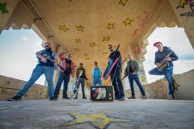 Manatapu release new video and single 'Keep on fighting'