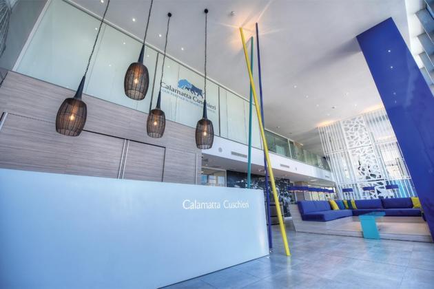 Calamatta Cuschieri gets ISO 9001 certification from Lloyds