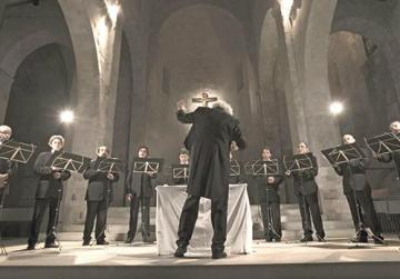 Highlights from the Valletta International Baroque Festival