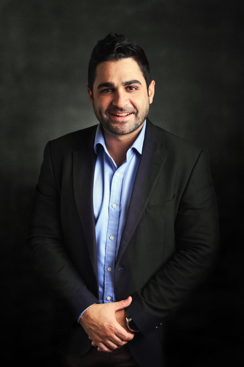 Oliver de Bono - COO, SiGMA Group