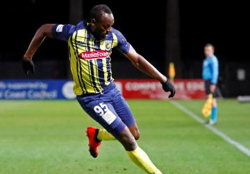 Valletta FC owners offer contract to Bolt