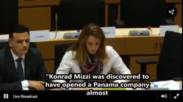 "PN MEP Roberta Metsola said it was ""surreal"" to see Dr Mizzi chair the Energy Council."