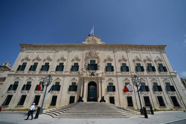 EU expects Malta's economy to return to pre-pandemic levels by next year