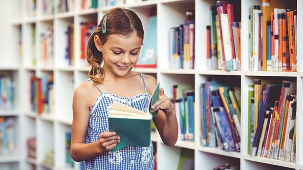 Reading needs to be fun, first and foremost, especially when it comes to convincing younger ones that turning reading into a habit is a good thing.