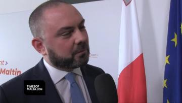 Watch: Schembri, Mizzi inquiries ongoing - Justice Minister