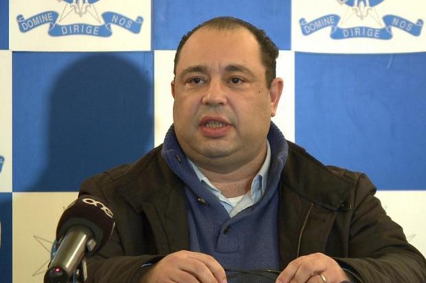 Silvio Valletta holidayed with murder suspect Yorgen Fenech.