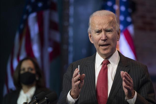Biden to start naming cabinet picks, as Trump continues his fraud claims