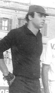 Vincent Borg Bonaci