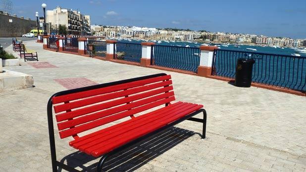 Birżebbuġa. Photo: Ian Brown