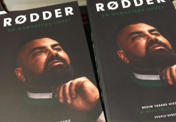 Ex-gangster shot dead after launch of book on quitting crime