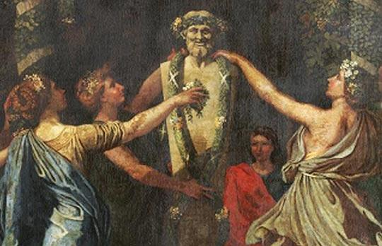 two essays on the worship of priapus