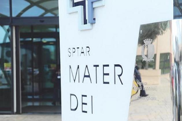 Hidden camera found in Mater Dei staff toilet
