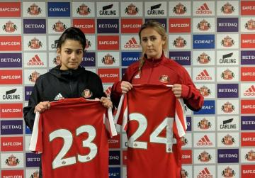 Watch: Maltese Abroad: Farrugia makes debut with Sunderland Ladies