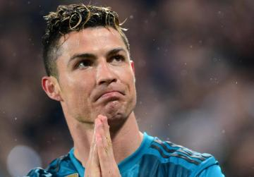 Ronaldo accepts two-year jail term - report