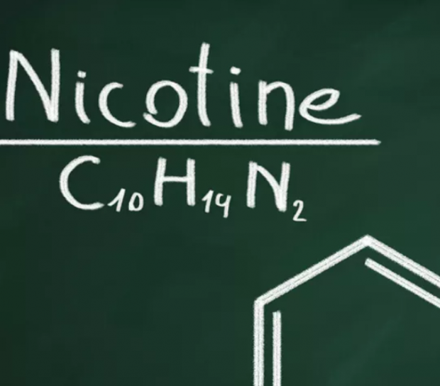 When quitting cigarettes, consider using more nicotine, not less