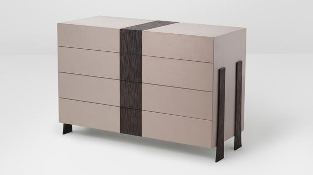 Tobius chest of drawers.