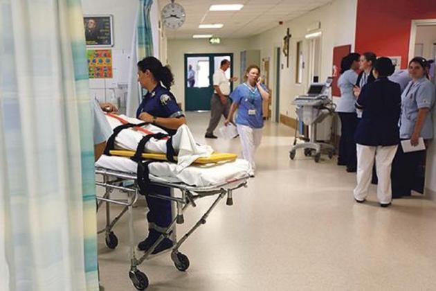 COVID-19: Nurses slam government 'u-turn' on hazard money