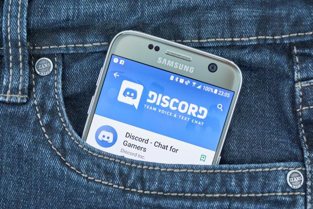 Sony to integrate Discord chat app into PlayStation