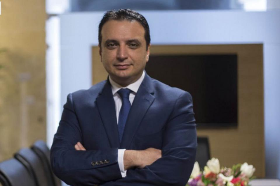 Former Identity Malta CEO Jonathan Cardona and Joseph Muscat met with a passport buyer who wanted his name kept hidden