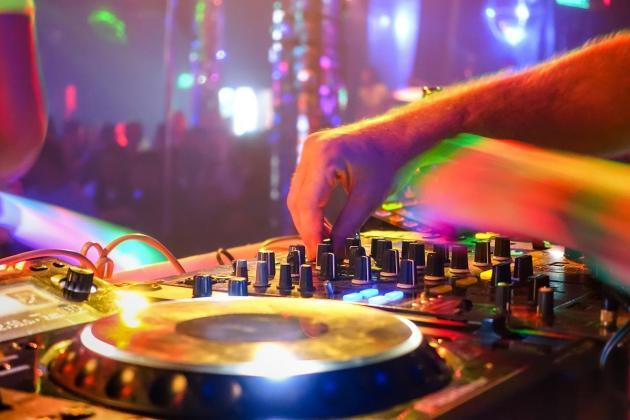 DJ pleads not guilty to rape, bail denied