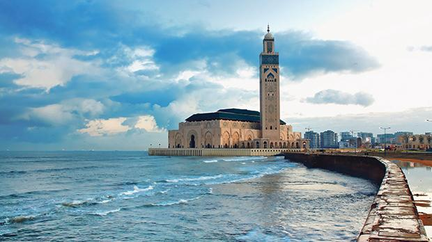 Casablanca is one of Air Malta's newly launched destinations.