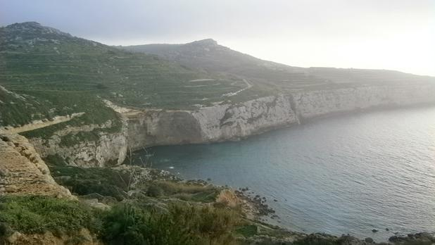 Fomm ir-Riħ. Photo: Megan Mallia