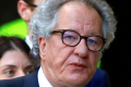 Australian actress accuses Geoffrey Rush of inappropriate behaviour