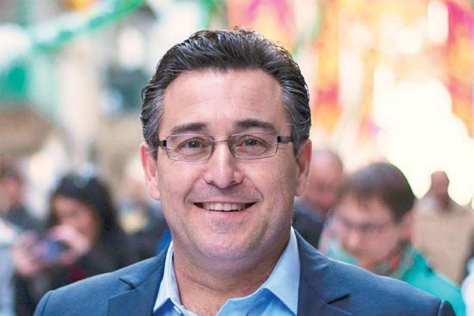 Bernard Grech