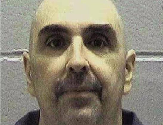Georgia executes man who refused to appeal case