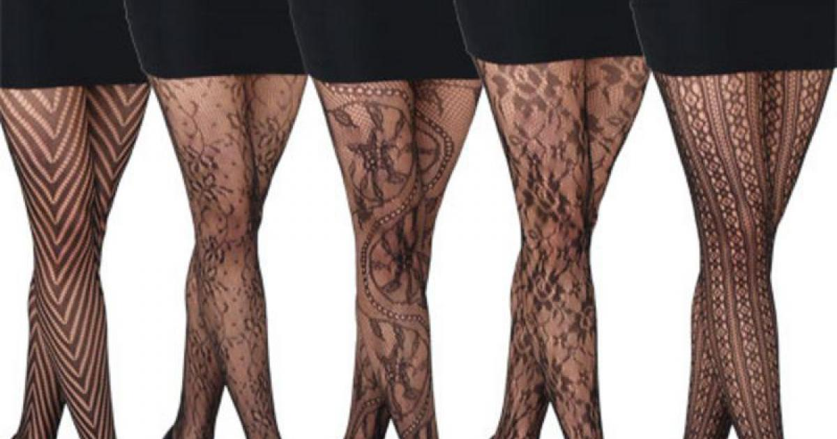 Formula reveals how to pick right tights for any weather ...