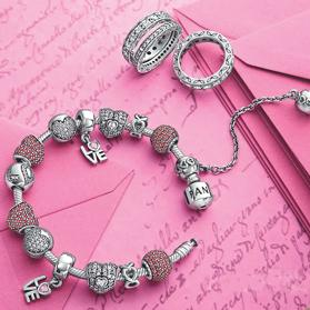 pandora collection for valentines