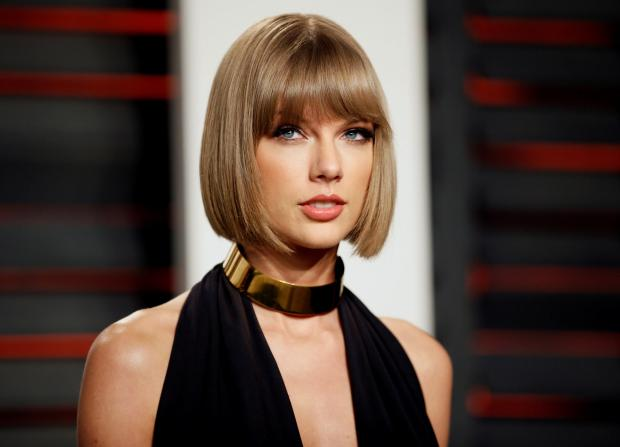 Taylor Swift Announces New Single and Album Release Date