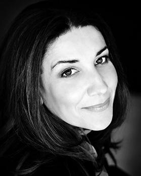 Soprano Miriam Cauchi