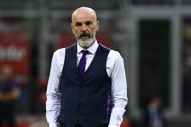 Pioli appointed AC Milan coach – club