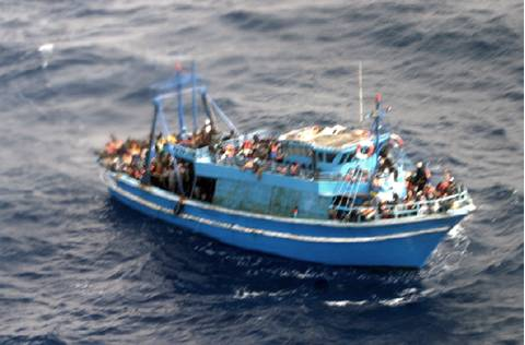 Update 2: Immigrants rescued in AFM coordinated operation