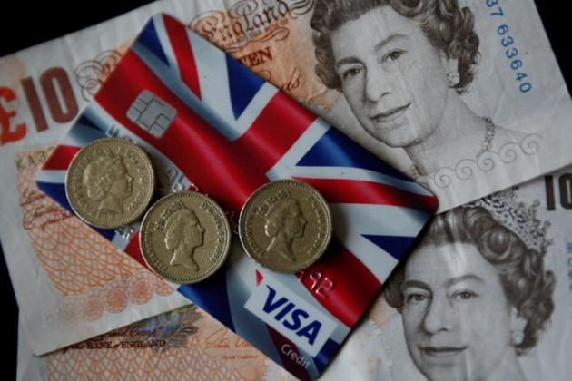 What is happening in the UK's economy?