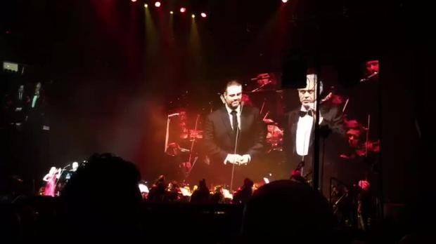 Watch: Joseph Calleja Joins Andrea Bocelli Onstage At Madison Square Garden