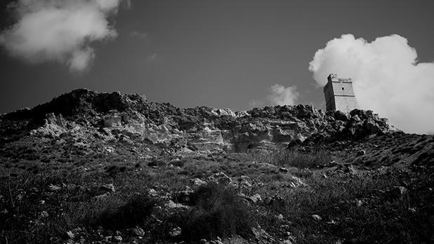 Gnejna Bay. Photo: Alex Gatt