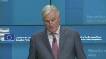 Barnier warns any Brexit delay would come at 'cost' to EU
