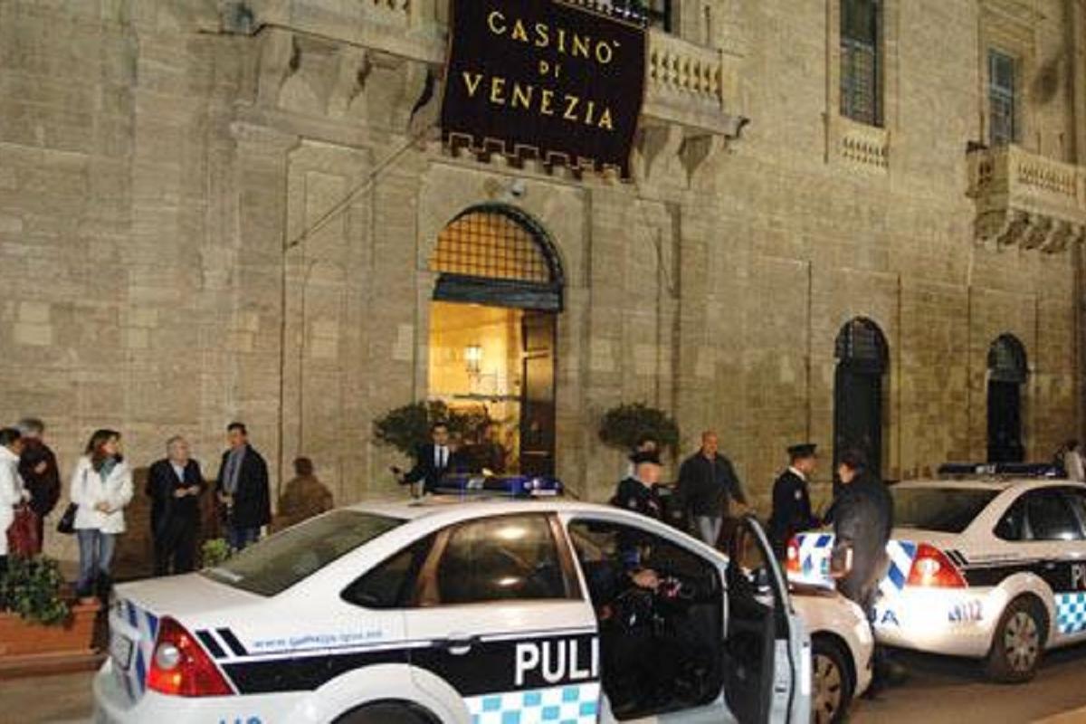 casino vittoriosa venezia malta