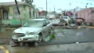 Watch: Puerto Rico's death toll from hurricane raised to 3,000 from 64