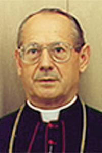 Image result for Monsignor Jose Sebastian Laboa noriega