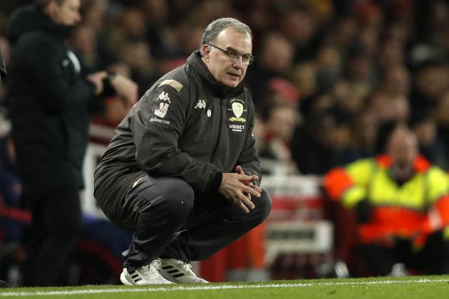 Are Leeds' Premier League dreams falling apart again?