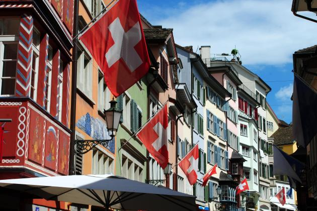 Locked up for being different: a dark chapter in Swiss history