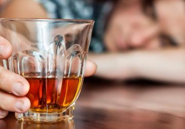 Alcohol-focused NGO targets missing treatment services