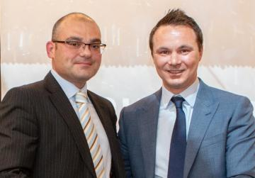 IFS Malta president elected fellow of the London institute