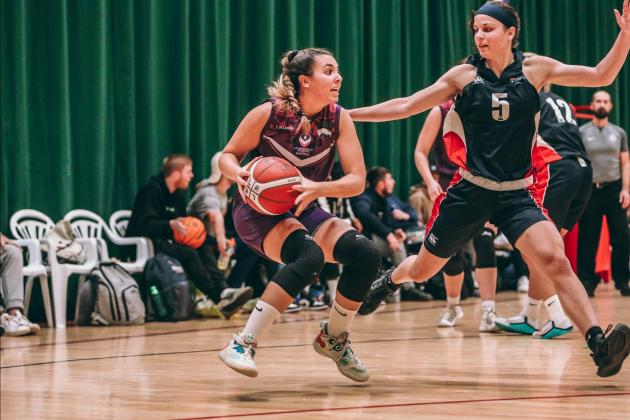 Maltese Abroad: Lecuyer wins Player of the Week award on opening week